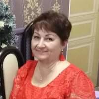 Ольга, 61 год, Дева, Матвеев Курган