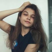 Яна, 17, г.Усть-Каменогорск