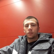 Сергей 24 Урай