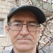 Валерий Бодров 55 Волжский (Волгоградская обл.)