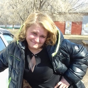 Татьяна, 25, г.Альметьевск