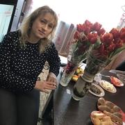 Надежда, 44, г.Ангарск