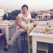 Мария Пугачева, 60, г.Костомукша