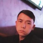хайдар, 24, г.Алматы́