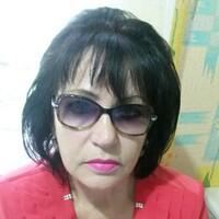валентина, 60 лет, Овен, Санкт-Петербург