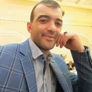 Марк, 32, г.Электросталь