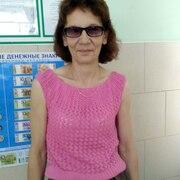 Елена 57 лет (Рыбы) Березино