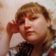 Оля-ля, 30, г.Лихославль