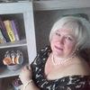 Анна, 61, г.Таллин