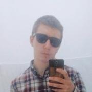 Артём, 22, г.Гусев