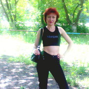 Маришка, 48, г.Кунгур