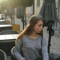Яна, 19 років, Риби, Львів