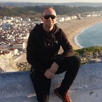 Andrei, 21 год, Рак, Lisbon