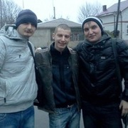 Михаил мишута, 29, г.Лебедянь