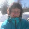 Филатова Лена, 54, г.Турку
