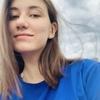 Оливия, 19, г.Иркутск