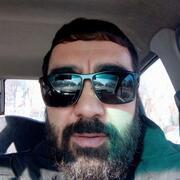 ДОНИЁР Исмоилов 40 Ташкент
