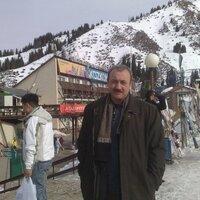 Валерий, 62 года, Козерог, Москва