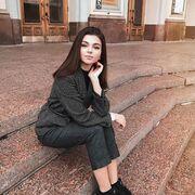 Диана, 20, г.Брест