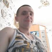 Валентин Евдокимов, 33, г.Чусовой