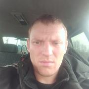 ивaн, 31, г.Канск