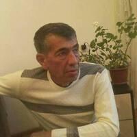 Казбек Каболов, 51 год, Козерог, Ставрополь