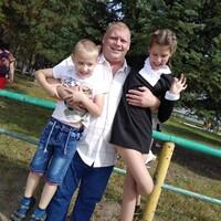 Роман, 40 лет, Близнецы, Хабаровск
