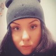 Елена, 27, г.Томск