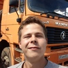 Sergey Makarov, 23, Usolye-Sibirskoye
