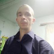 Денис Иващенко 35 Спасск-Дальний