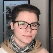 Олеся, 18, г.Новомосковск