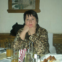 Галина Минакова, 61 год, Лев, Воронеж