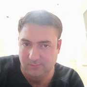 самир, 42, г.Юбилейный