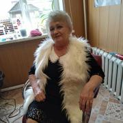 Лидия, 62, г.Мариинск