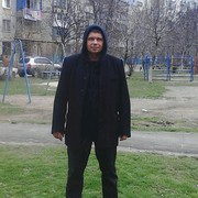 РАМИР, 36, г.Мариуполь