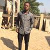 Yanick Agbor, 21, г.Яунде