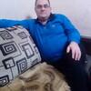 Хачик, 51, г.Пушкин