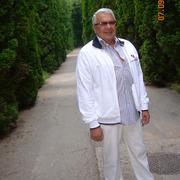 Александр 66 лет (Рак) Москва