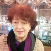 Ирина 70 Санкт-Петербург