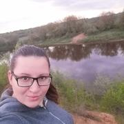 Ольга 26 лет (Рыбы) Смоленск