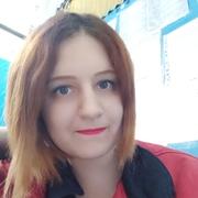 Ксюха, 27, г.Пермь