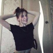 Анастасия Лардугина, 19, г.Кемерово