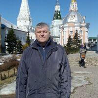СЕргей, 55 лет, Скорпион, Воронеж
