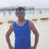 George, 21, Ahmedabad