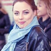 Натали 36 Москва