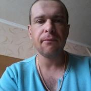 Саша Захаров 37 лет (Весы) на сайте знакомств Донецка