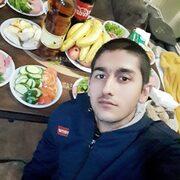 Mukhammad 25 Санкт-Петербург