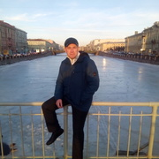 Владимир, 51, г.Плесецк