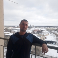 Иван, 29 лет, Телец, Новгородка
