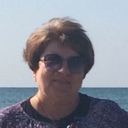 Светлана 58 лет (Близнецы) хочет познакомиться в Анапе